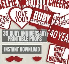 40th anniversary present for pas happy nice gifts perfect t ideas your best friends presents