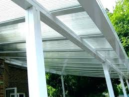 roof panels roofing panel in clear cover for a deck sheeting corrugated polycarbonate cool