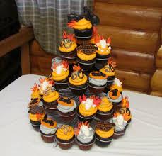 Harley Davidson Cake Decorations Similiar Harley Davidson Cupcakes Keywords