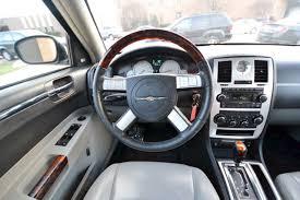 chrysler 300 2006 interior. 2006 chrysler 300 4dr sedan 300c click to see fullsize photo viewer interior