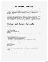 Restaurants Resume Examples Fresh Resume Templates Restaurant Resume