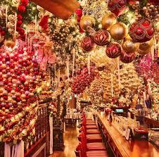 the 7 best christmas bars in new york