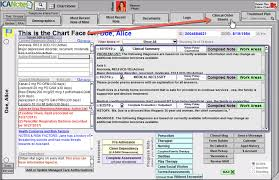 Icd 10 Chart Builder Icanotes Knowledgebase