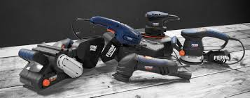 belt sander vs orbital sander. the name belt sander says it all - a equipped with rotating sanding belt. ferm sanders are available in variety of different shapes and vs orbital