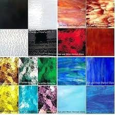 mosaic glass sheets spectrum stained glass packs or sheets sea glass mosaic tile sheets