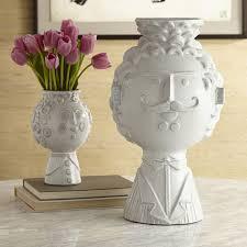 Utopia Reversible Man/Woman Vase | декор цветочных горшков ...