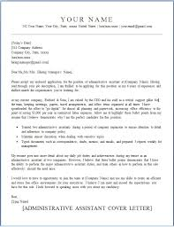 office assistant cover letter knowing more about administrative assistant cover letter fax cover