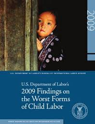 2009 Findings on the Worst Forms of Child Labor by designannexe - issuu