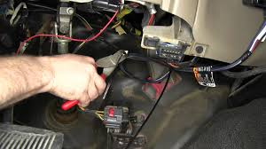 installation of the trailer brake controller on a 2004 ford f 350 installation of the trailer brake controller on a 2004 ford f 350 super duty etrailer com