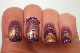 Toe Nail Gem Designs Nail Designs With Gems Nail Art Designs