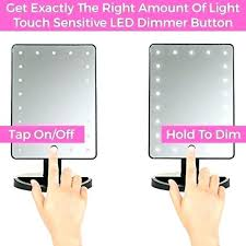 daylight makeup mirror daylight makeup mirror natural daylight makeup mirror black ottlite natural daylight makeup mirror