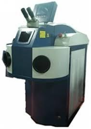 jewellery laser welding machines