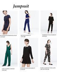target market zara anita ghamal fashion design