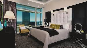 One Bedroom Penthouse Suite ARIA Resort  Casino - Mgm signature 2 bedroom suite floor plan