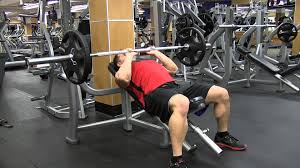 Incline Barbell Bench Press VS ReverseGrip Bench Press  WHICH Incline Bench Press Grip