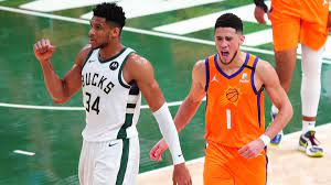 Bucks vs Suns: Game 4 was an instant classic - Sports Illustrated