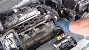 how to check for injector pulse p0206 how to check for injector pulse p0206