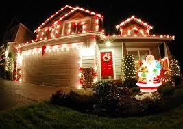 christmas lighting decorations. Outdoor Christmas Lights And Decorations Lighting