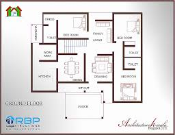 House Plans In 5 Cents Inspirational 2 Bedroom House Plans In Kerala  Awesome House Plan Two