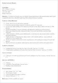 Job Objective In Resume Pohlazeniduse
