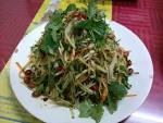 Рецепты салатов из китайского салата