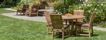 Regency Teak Premium Outdoor Teak Furniture – Teak Outdoor
