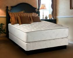 Details about Exceptional Plush Full Size Mattress set with Bed Frame Included
