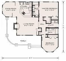 2 bedroom 2 bath house plans. Simple Bedroom Farmhouse Style House Plan  2 Beds 200 Baths 1270 SqFt 140 With Bedroom Bath Plans