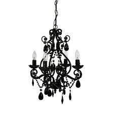 2018 gianna mini chandeliers regarding tadpoles 4 light pink mini chandelier cchapl404 the home depot