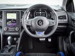 Renault Megane Sport Tourer New Motability