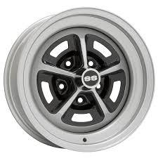 Chevelle SS Wheels | 50 series Chevy SS Wheels | Wheel Vintiques®