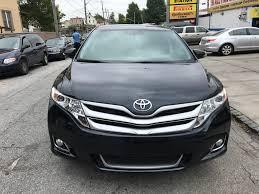 Used 2013 Toyota Venza LE SUV $12,390.00