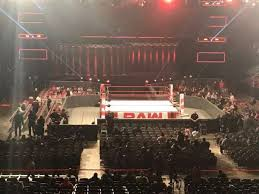 Wwe Seating Chart Toyota Center Wrestling Photos At Toyota Center