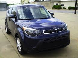 kia soul 2014 blue. Perfect Blue 2014 Kia Soul Inside Blue H