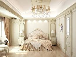 luxurious bedrooms classic luxurious bedroom with crystal chandelier luxury small bedrooms ideas