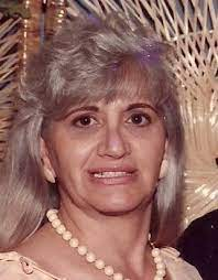 Obituary of Lucia Crosby | Funeral Homes & Cremation Services | Bea...