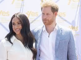 Meghan markle wins high court battle over emotional letter sent to her dad. Meghan Markle Prince Harry Surprise Online Poetry Class People Com