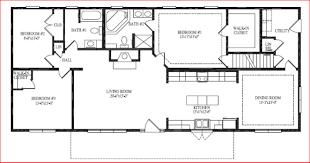 Delightful Raised Ranch House Plans Photos Pbs Executive Contemporar: Full  Size ...