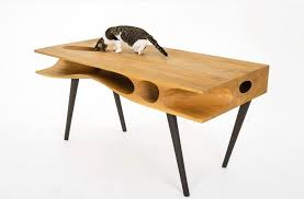 cool cat tree furniture. CATable: The \u201cwhere\u0027s My Lunch Gone? Cool Cat Tree Furniture E