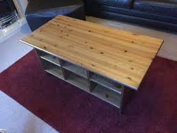 topic to 17 inspirations of ikea leksvik coffee table baskets tv unit antique pine in knightswood and l