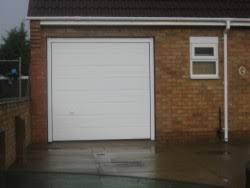 hormann garage doorSectional Overhead garage Doors Gallery Hormann LPU40  Overhead