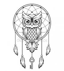 Dream Catcher With Birds