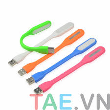 Đèn Led USB 5V Hình Que TAE SHOP