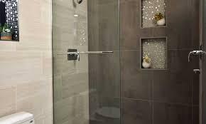Walk In Bathroom Showers Complete Ideas Example