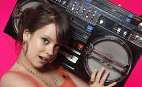 <b>Lily Allen</b>: <b>Alright</b>, Still   NME
