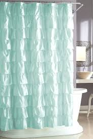 ideas about bathroom shower curtains inspirations curtain trends mint blue shower curtain bathroom ideas mint colored