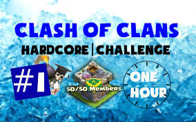 clash of clans how to recruit members in hour clash of clans how to recruit 50 members in 1 hour