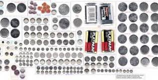 Difference Between Lr44 And Lr43 Battery Sizes Button