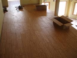 Wood Tile Floor Kitchen Cork Tile And Wood Flooring