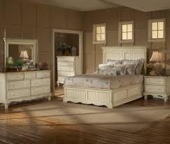 White Queen Bedroom Sets. Hillsdale Wilshire 4 Piece Panel Storage Bedroom  Set In Antique White